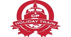 CP Holiday Train Returns