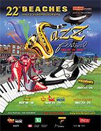 Toronto Beach Jazz Festival