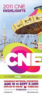 CNE, Toronto
