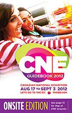 CNE Guidebook