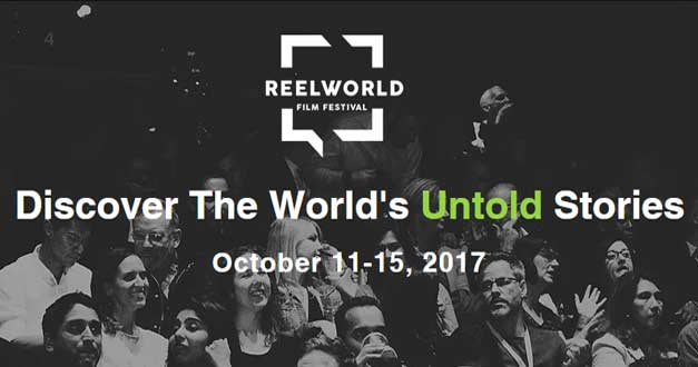 Reelworld Festival