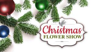 Christmas Flower Show