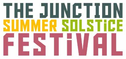 Junction's Summer Solstice Festival