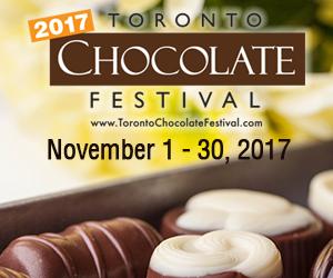 Toronto Chocolate Festival