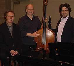 The Tom Reynolds Trio