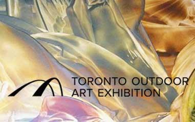 Toronto Outdoor Art Exhibition