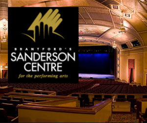 Sanderson Centre