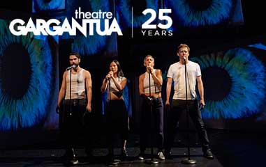 Theatre Gargantua