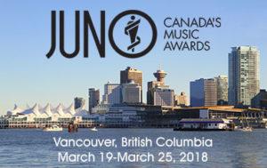 Juno 2018