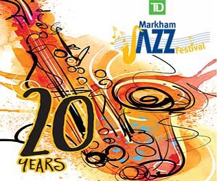 TD Markham Jazz Festival