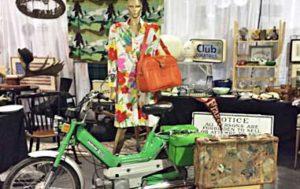Toronto Antique & Vintage Market