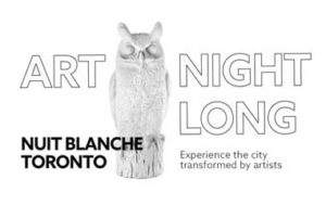 Toronto Nuit Blanche