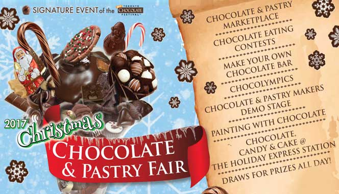 Chocolate and Pastry Fair