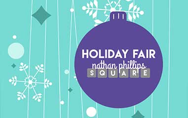 Holiday Fair in the Square