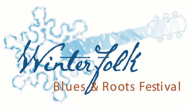 Winterfolk Blues & Roots Festival