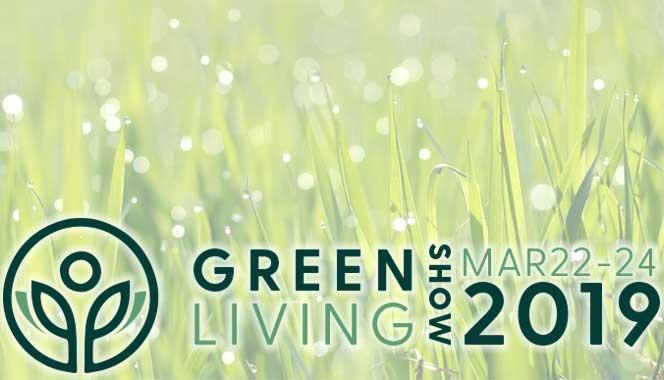 Green Living Show 2019