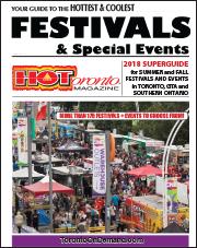 2018 Beaches International Jazz Festival