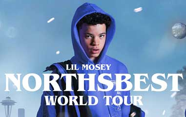 Lil Mosey Northsbest Tour