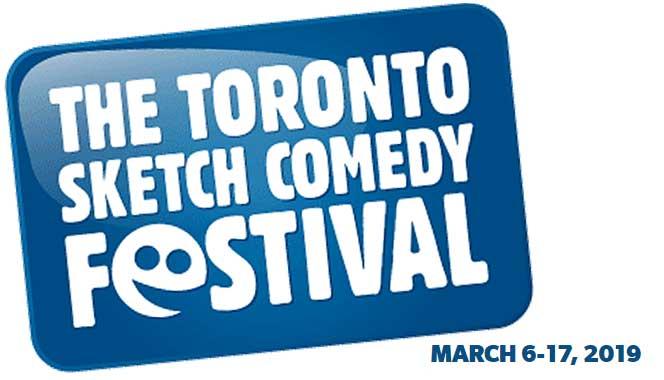 Toronto Sketch Comedy Festival