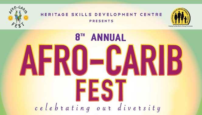 Toronto Afro-Carib Fest