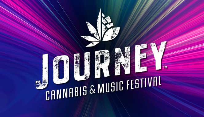 Journey Cannabis & Music Festival