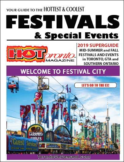 Toronto Festival 2019