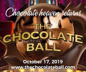 Toronto Chocolate Ball