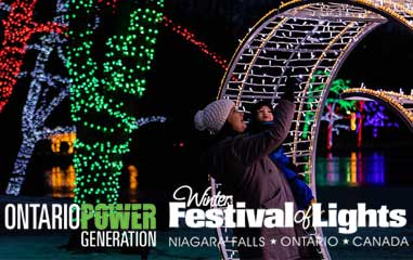 Winter Festival Of Lights A Family Holiday Tradition